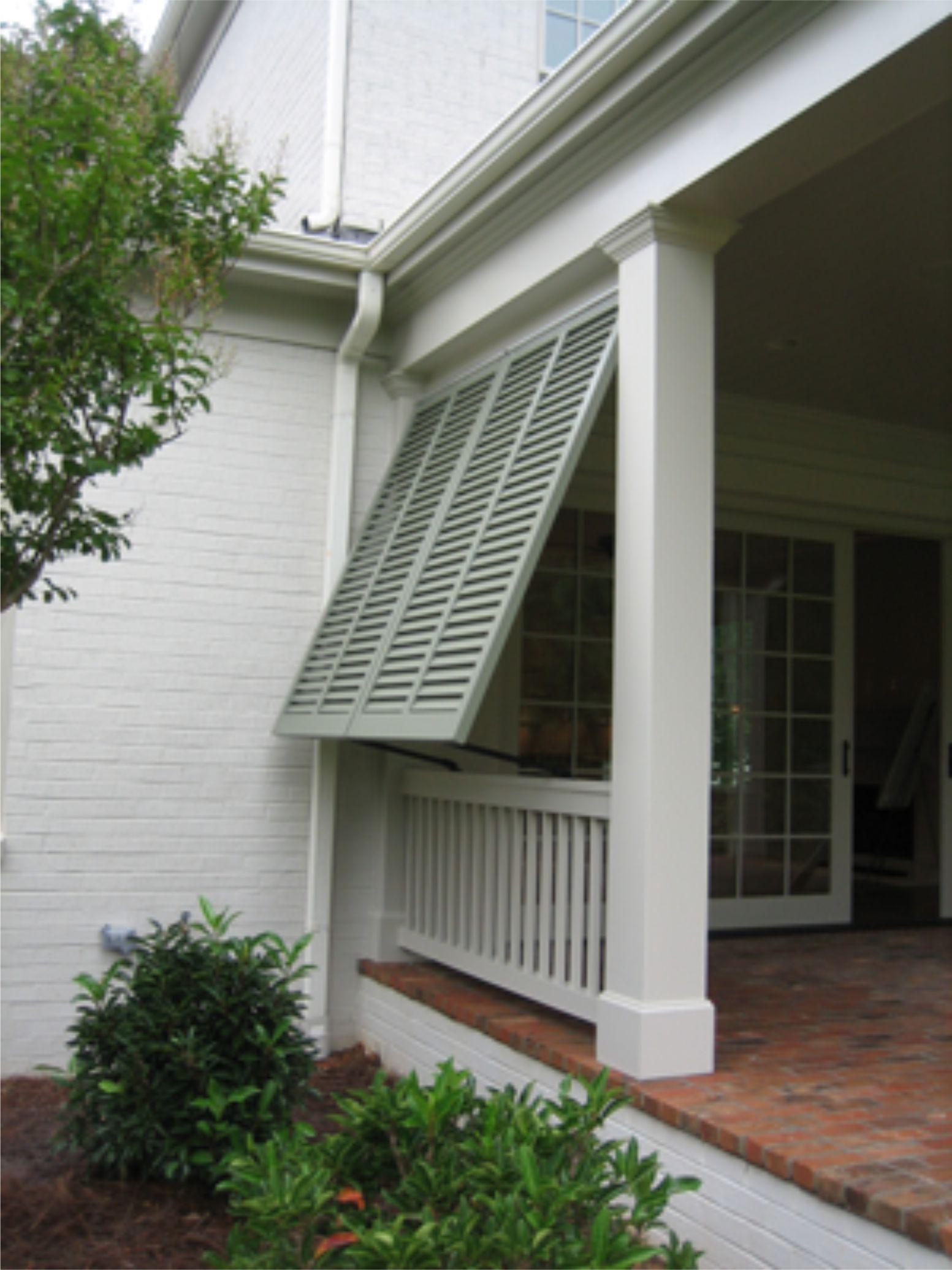Bermuda style window shutters bermuda shutters