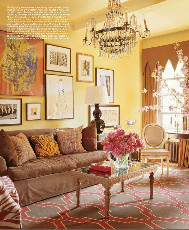 Traditional Style Living Room | For the Home | Pinterest | Living ...