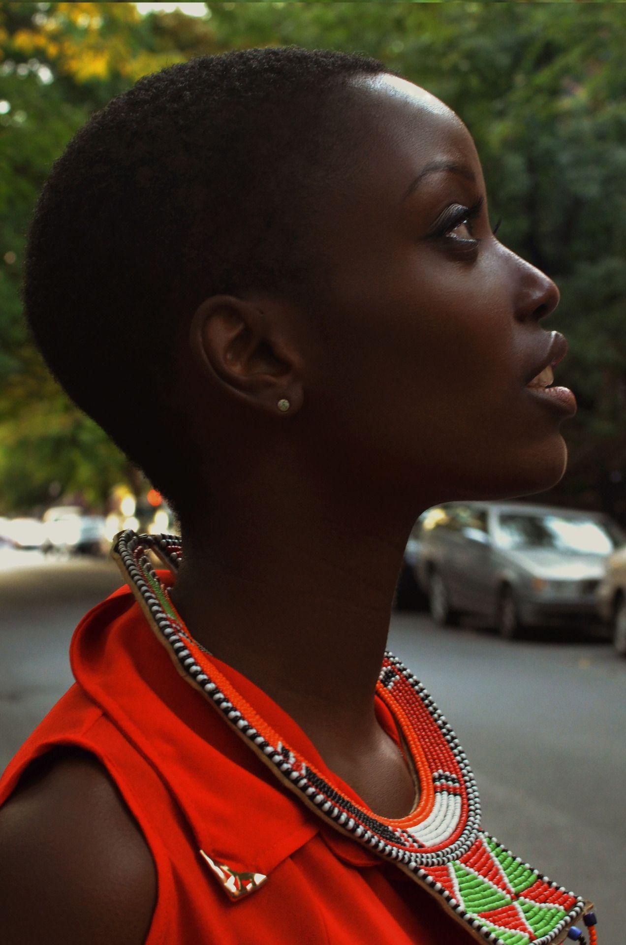 shot by Mambu Bayoh Instagram :: MambuBayoh Do not remove tag #africanbeauty