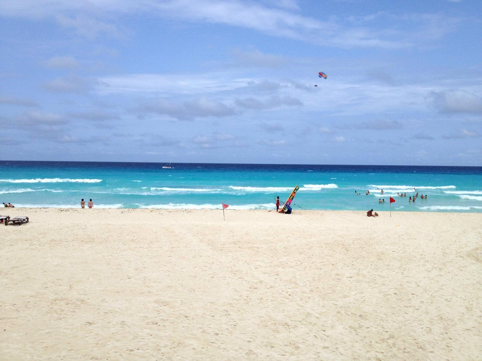 The 10 Best Beaches in Cancun | Beach Hotels & Resorts