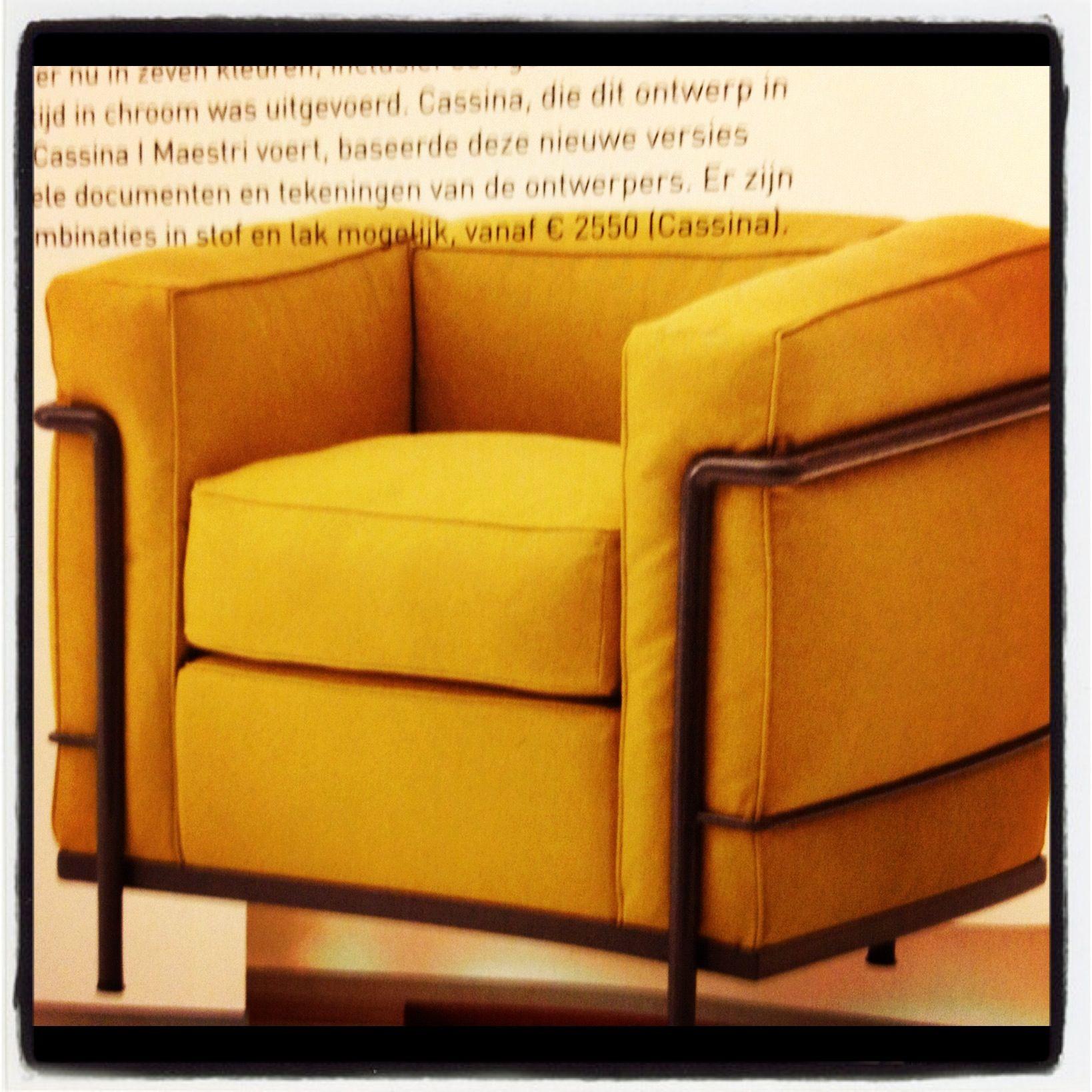 Lc2 Le Corbusier New Colours Cassina Furniture Love Seat Couch