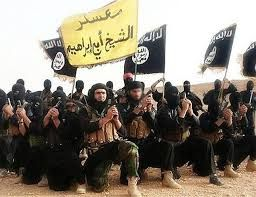 Resultado de imagem para terrorista islamico