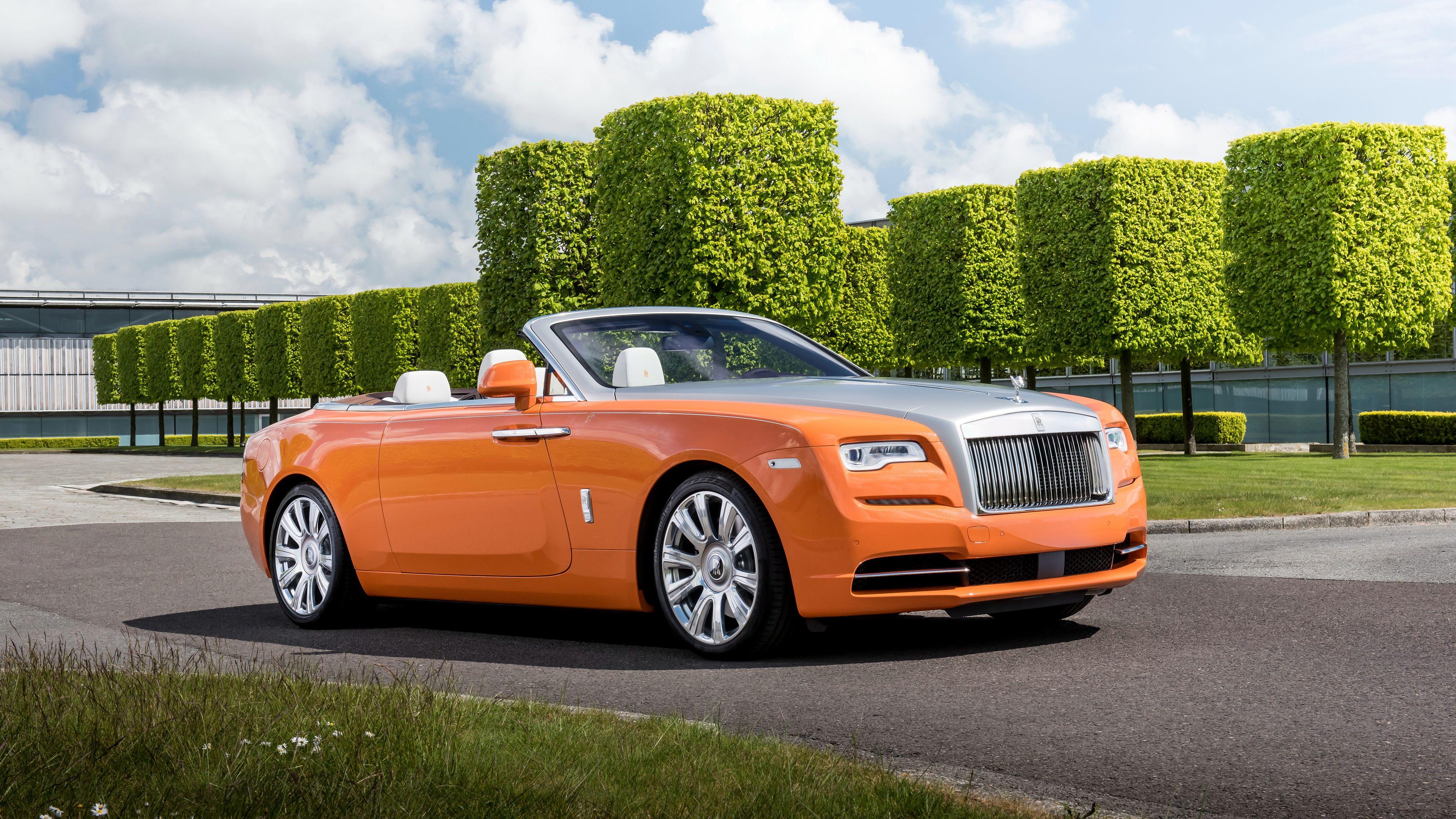 Rolls Royce Dawn B50 Rolls Royce Wallpapers Rolls Royce Dawn