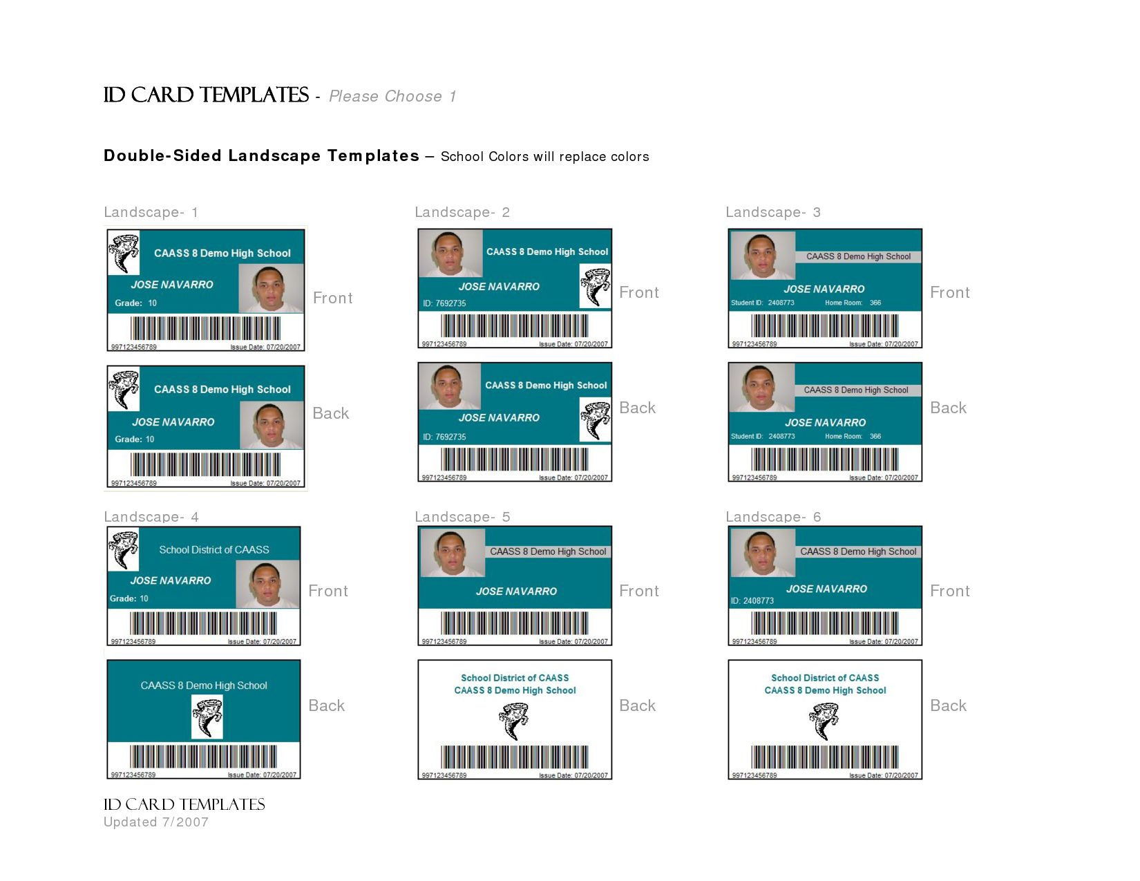 99a Free Employee Badge Template Wiring Resources Regarding Employee Card Template Word Professional Templ Id Card Template Employee Id Card Badge Template