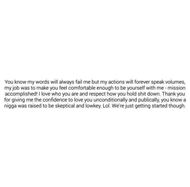 Nipsey Hussle to Lauren London  | Nip&lauren | Relationship
