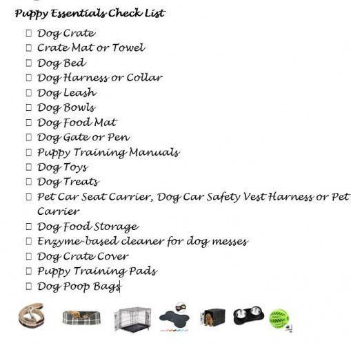 Pin By Dog Supplies On Dog Supplies New Puppy Puppy Supplies