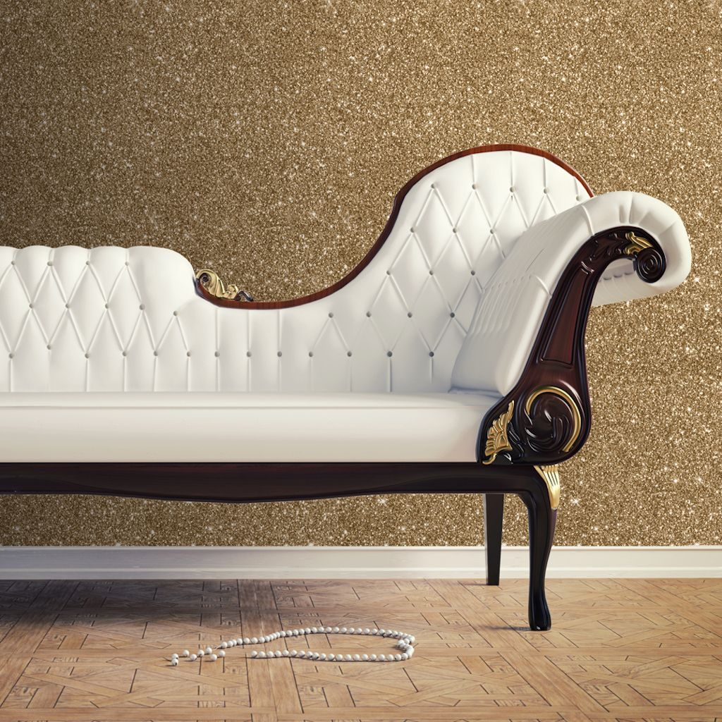 As Good As Gold Glitter Wallpaper Sparkles Glitter Wallpaper Metallic Wallpaper