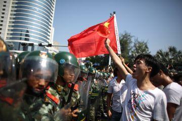 Tiananmen at 25: China's next revolution may already be underway. Chris HortonMay 10, 2014 02:29