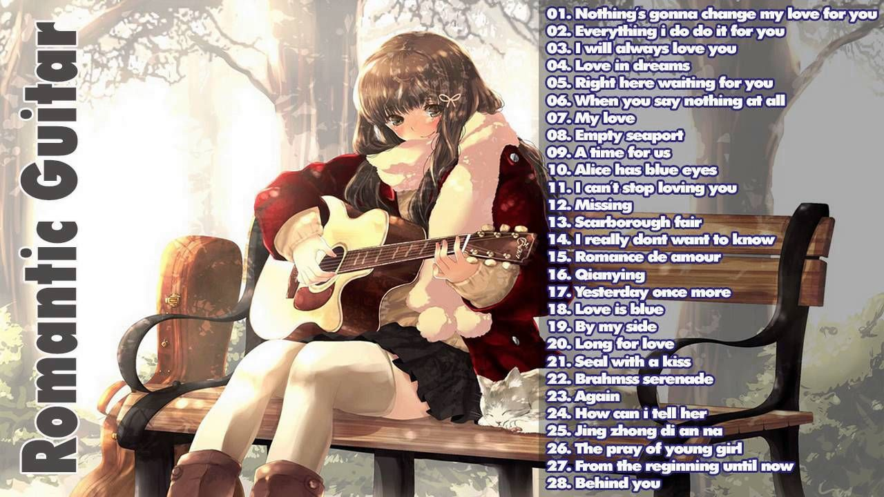 Acoustic Guitar Love Song Instrumental Great Guitar Songs Acoustic Guitar Music Bedtime Music