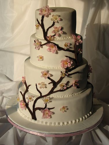 Isn't this cake pretty