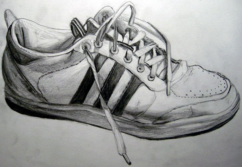 Site Blogspot Customize Shoes Nike on Life Drawings Of Shoes This Drawing  Is Of The Classic Nike Air Jordan | For the Home | Pinterest | Life drawing,  ...