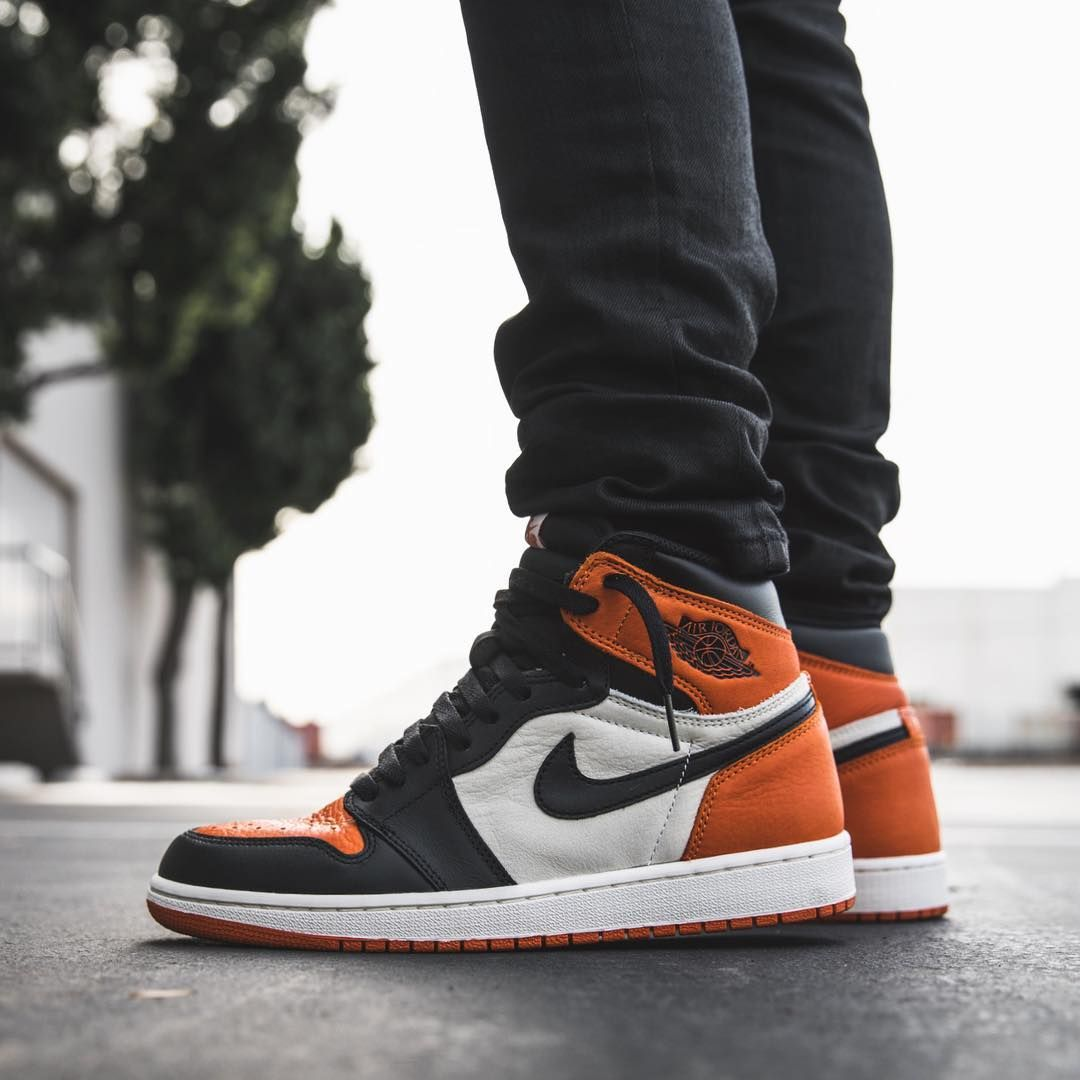 huge discount b20b9 565df Shattered Backboard 1s | Air Jordan Sneakers in 2019 | Urban ...