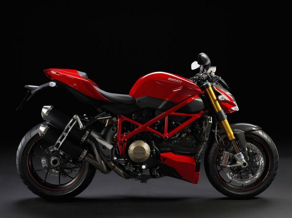 Ducati S Fe Specs
