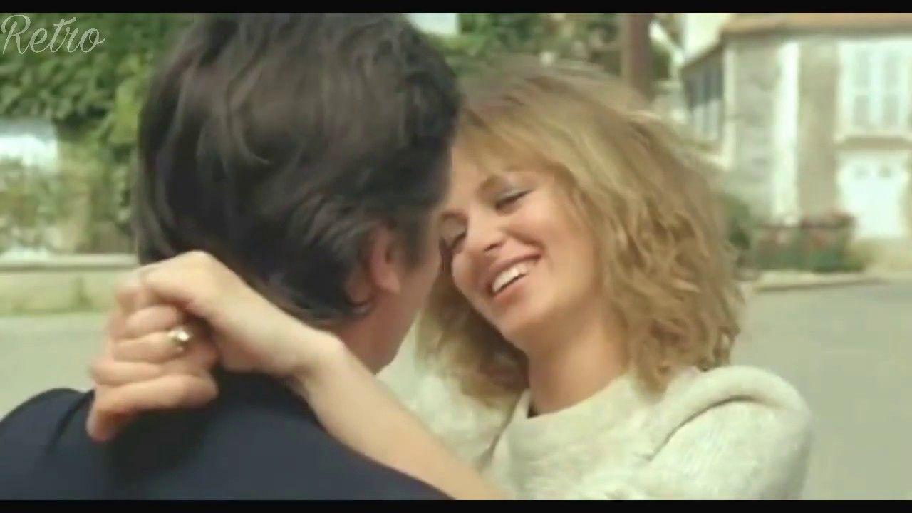 A Toi Joe Dassin Alain Delon And Dalila Joe Dassin Beautiful Songs Alain Delon