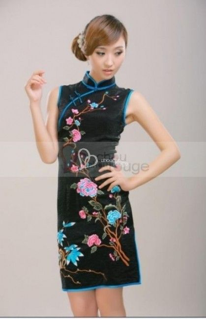 e818815e0 vestido tipo japones | vestidos de fiesta | Vestidos, Vestidos ...