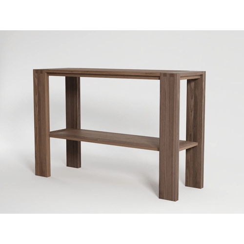 Dawson Console Table 120 A Simplistically Stylish Console In Licensed Reclaimed Teak Wooden That Offers Any Room Console Table Teak Furniture Teak Dining Table