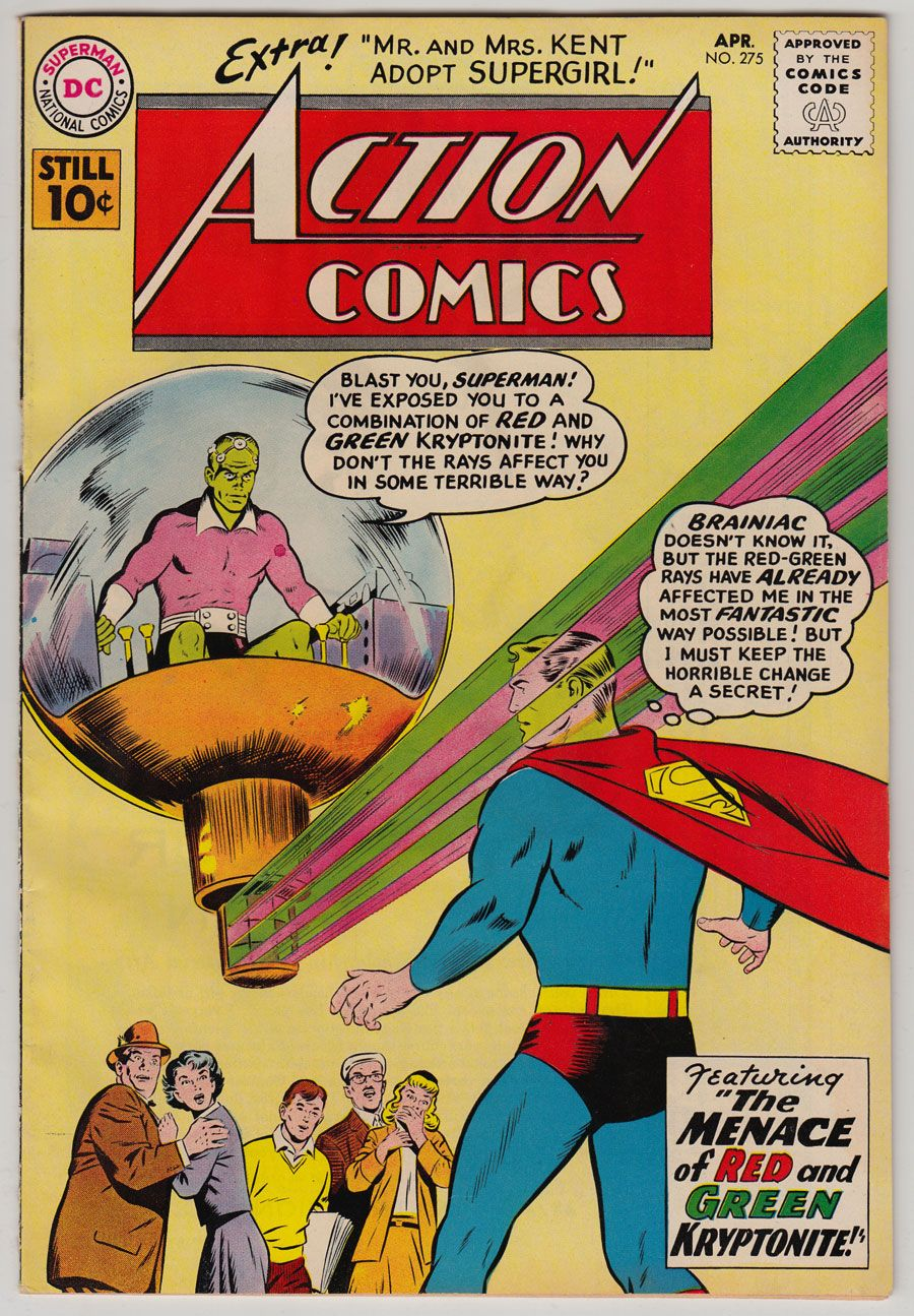 superman krypto computer