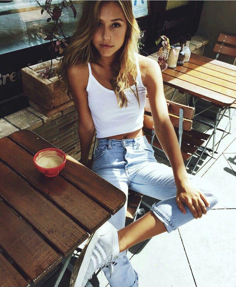 Fashion, Style, Alexis Ren