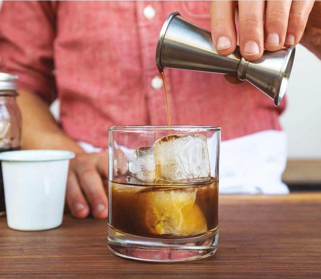 Homemade Coffee Liqueur Coffee liqueur recipe, Coffee