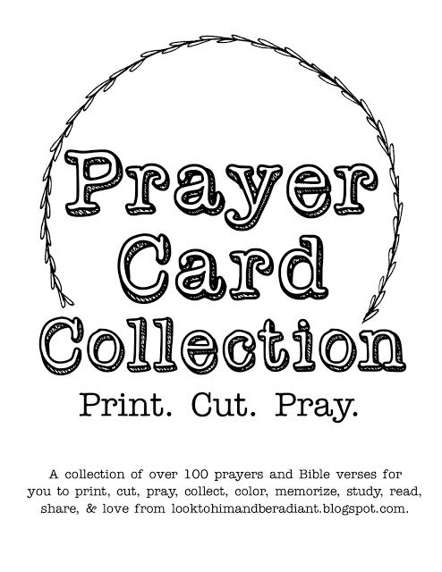photograph regarding Free Printable Catholic Prayer Cards called Cost-free e-book for by yourself! Print. Minimize. Pray. Prayer Card