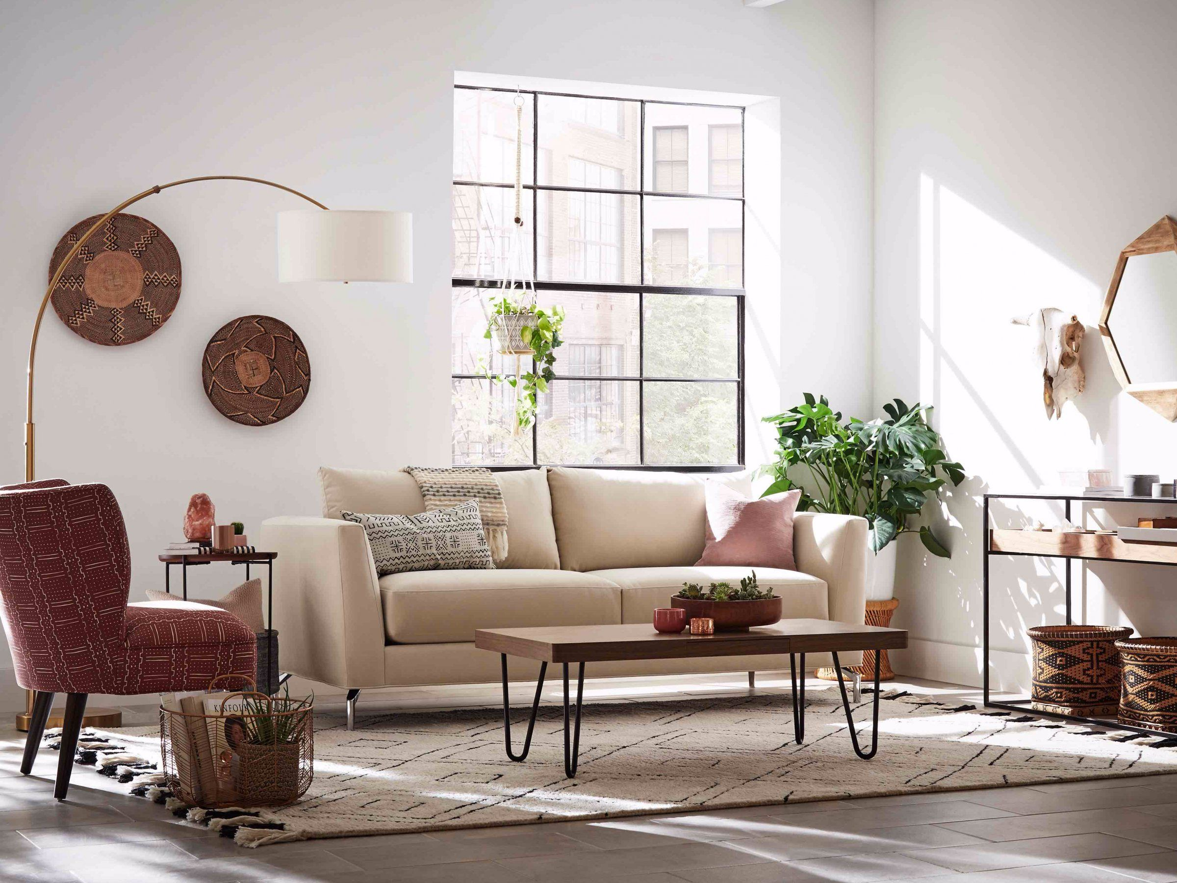 Amazon Launches New Furniture Brands Furniture Living Room Furniture Riveted Furniture