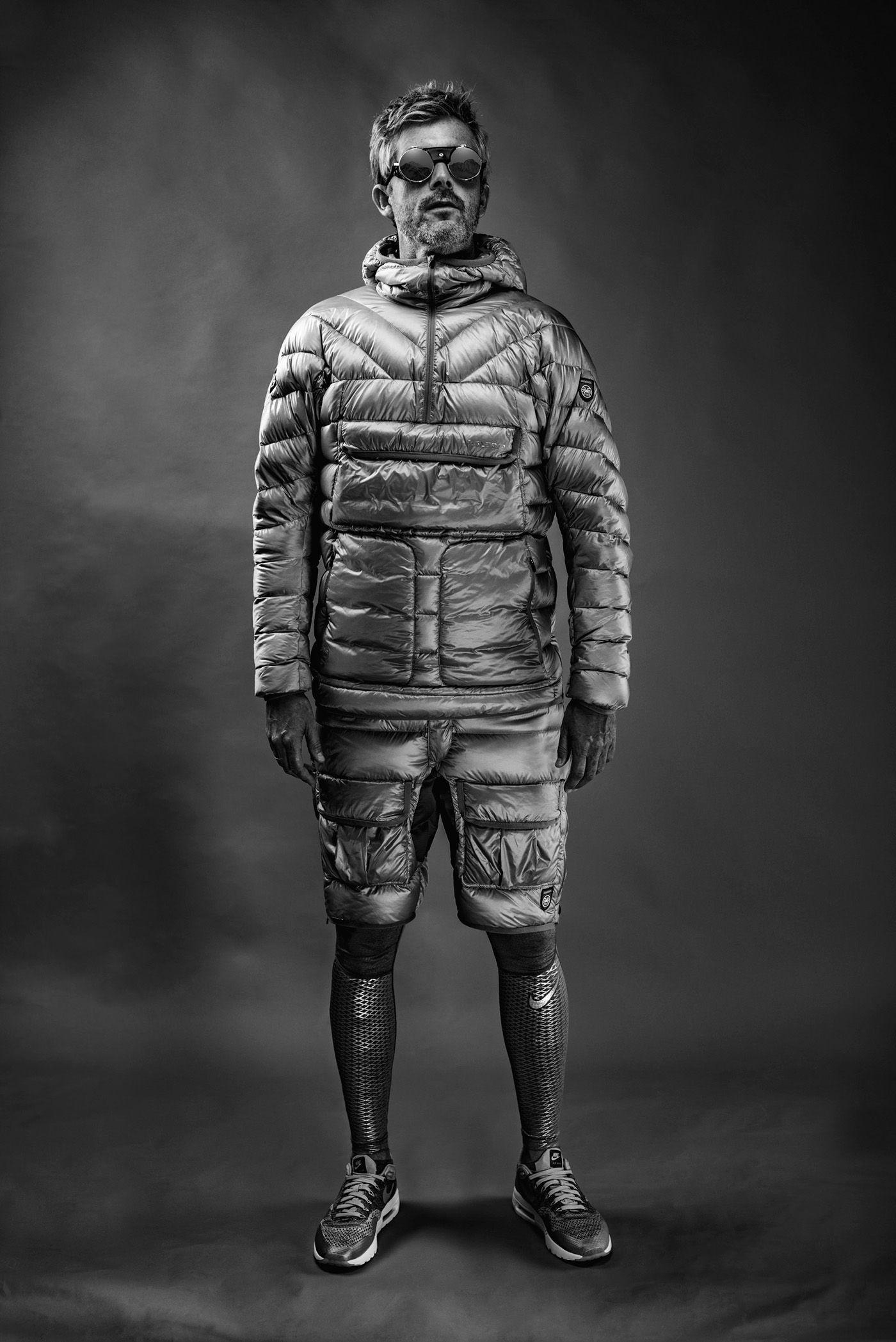 Pajak Sport Lange Lange Capsule Collectionpajak Sport And Lange Lange Design Present Limited Edition Capslule Collection Of Sports Winter Suit Superhero