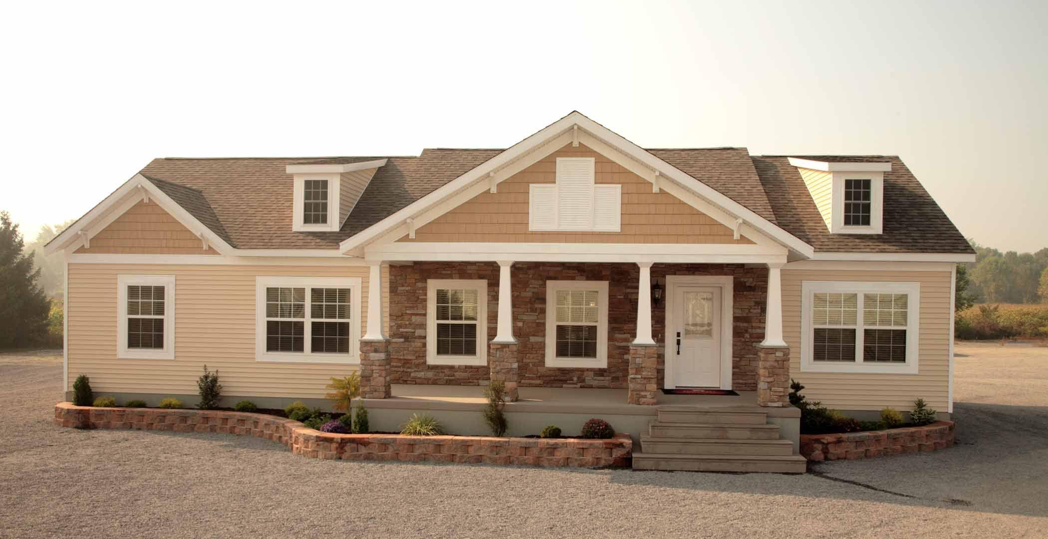 Manufactured Homes Inside Modular Interior Gallery Mobile Home Exteriors Manufactured Home Remodel Modular Home Plans