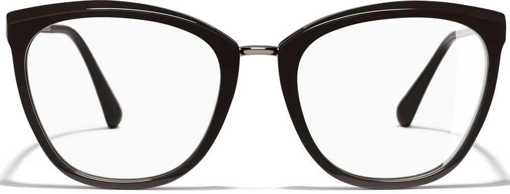 modellazione duratura dove comprare moda più desiderabile Occhiali da vista Chanel 2019: nuova collezione   Occhiali ...