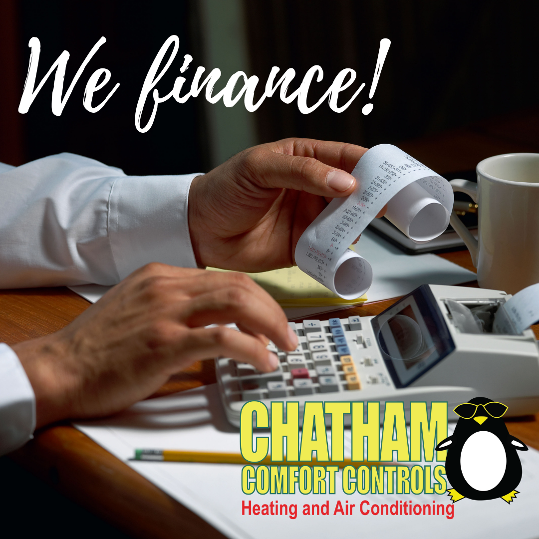 Bad credit? No credit? No worries! We finance our