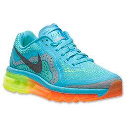 Nike Air Max 2014 Garçons Chaussures De Course