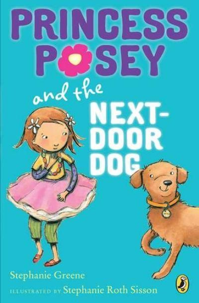 Princess Posey And The Next Door Dog Book Pinterest Princess