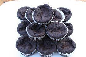 The Healthy Happy Wife: Black Bean Brownie Bites (Dairy, Gluten/Grain and Refined Sugar Free)