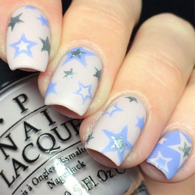 14 Elegant Christmas Nail Designs Plaid Nails Snowflake Nails And