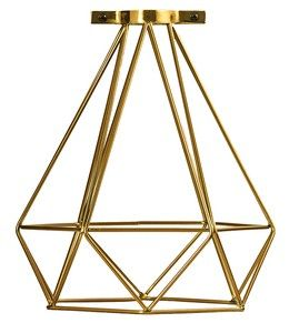 Geo metal light cage brass brass wire light shade wire frame geo metal light cage brass brass wire light shade wire frame light shade keyboard keysfo Images