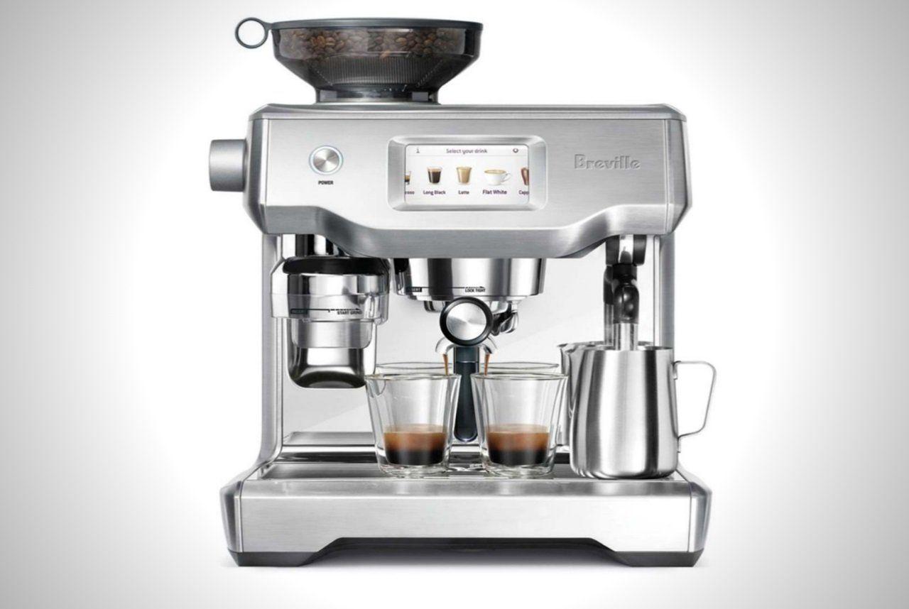 Breville Oracle Touch Espresso Machine Automatic coffee
