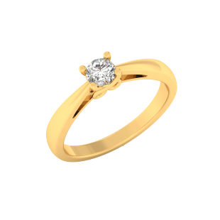 Solitaire Is A One Piece Diamond Or Gemstone That Brings A Smile On The Woman S Face You Can Never G Online Ring Shopping Diamond Solitaire Rings Rings Online