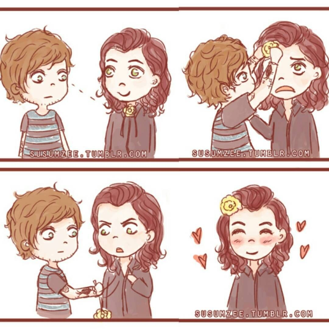 SO CUTE  . Cred: susumzee | Tumblr