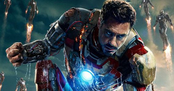 Unofficial Iron Man 3 Armor Guide Spoilers Http Screenrant