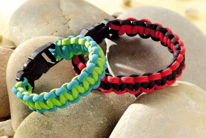 Neue Paracords Und Anleitung Vbs Hobby Com Paracord Armband Anleitung Armband Kinder Armband Selber Machen Anleitung
