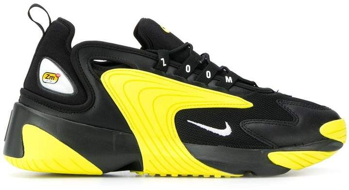 Nike Zoom 2K sneakers | Chaussure nike homme, Chaussures nike