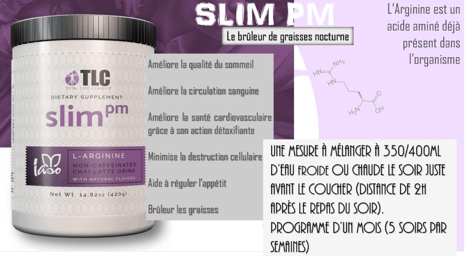 Aide à réguler l appétit, améliore la qualité du sommeil   brûleur de  graisse . 3c519d8bbde
