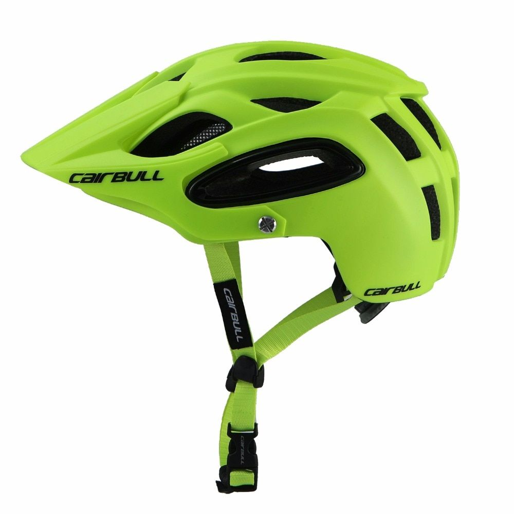 Mtb Biking Helmet Mountain Forest Protection Safety Riding Bike