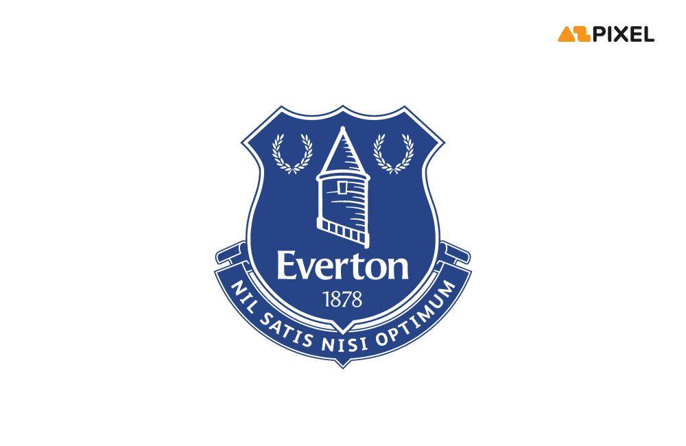 Everton Logo Vector