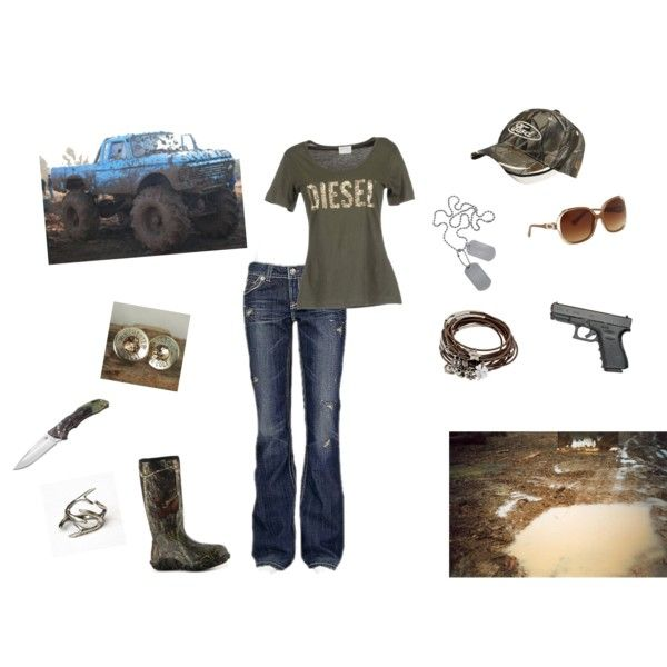 """ford!!!"" by awesome-countrygirl on Polyvore"