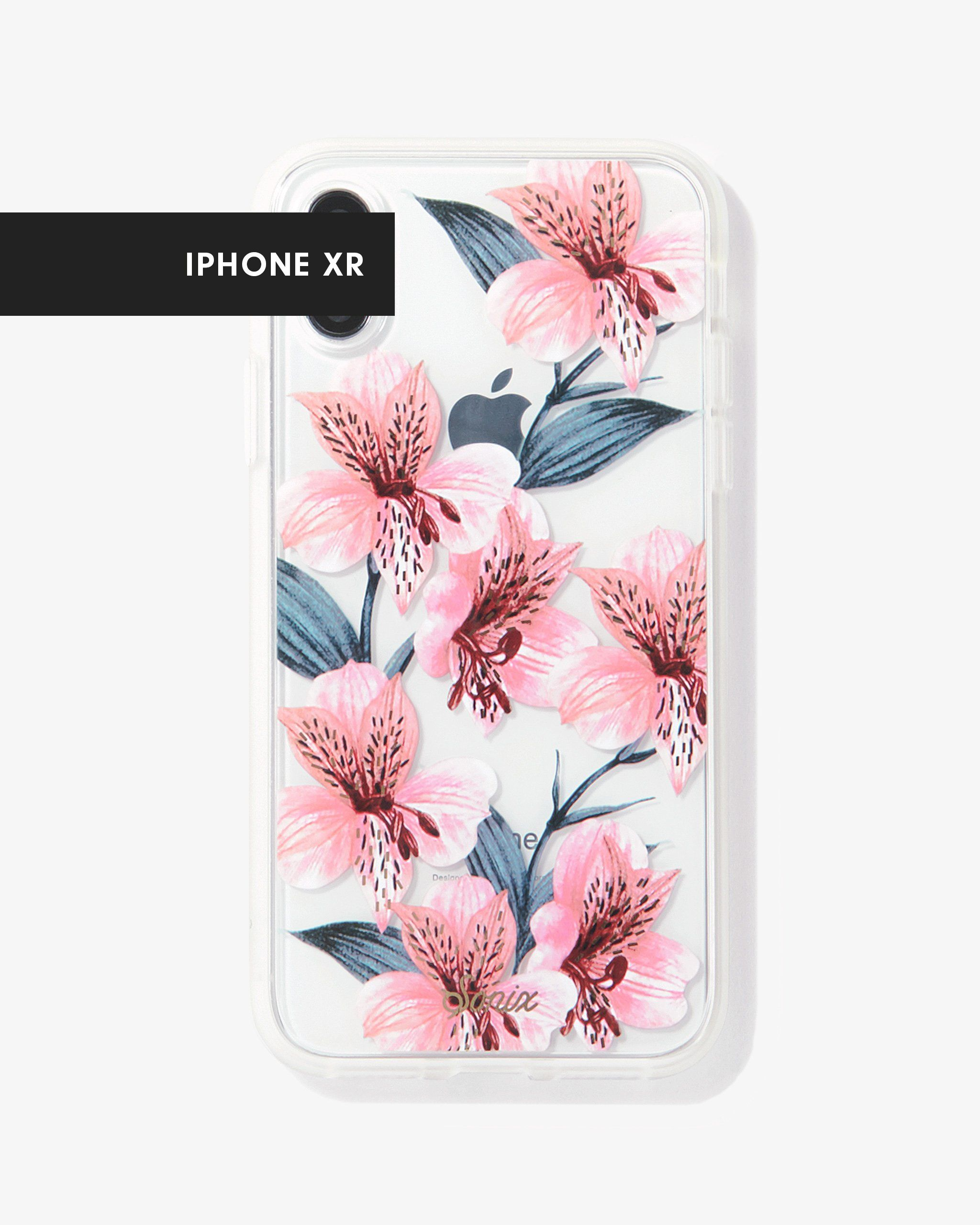 2fab727be3 Tiger Lily, iPhone XR in 2019 | IPHONEE | Iphone phone cases, Phone ...