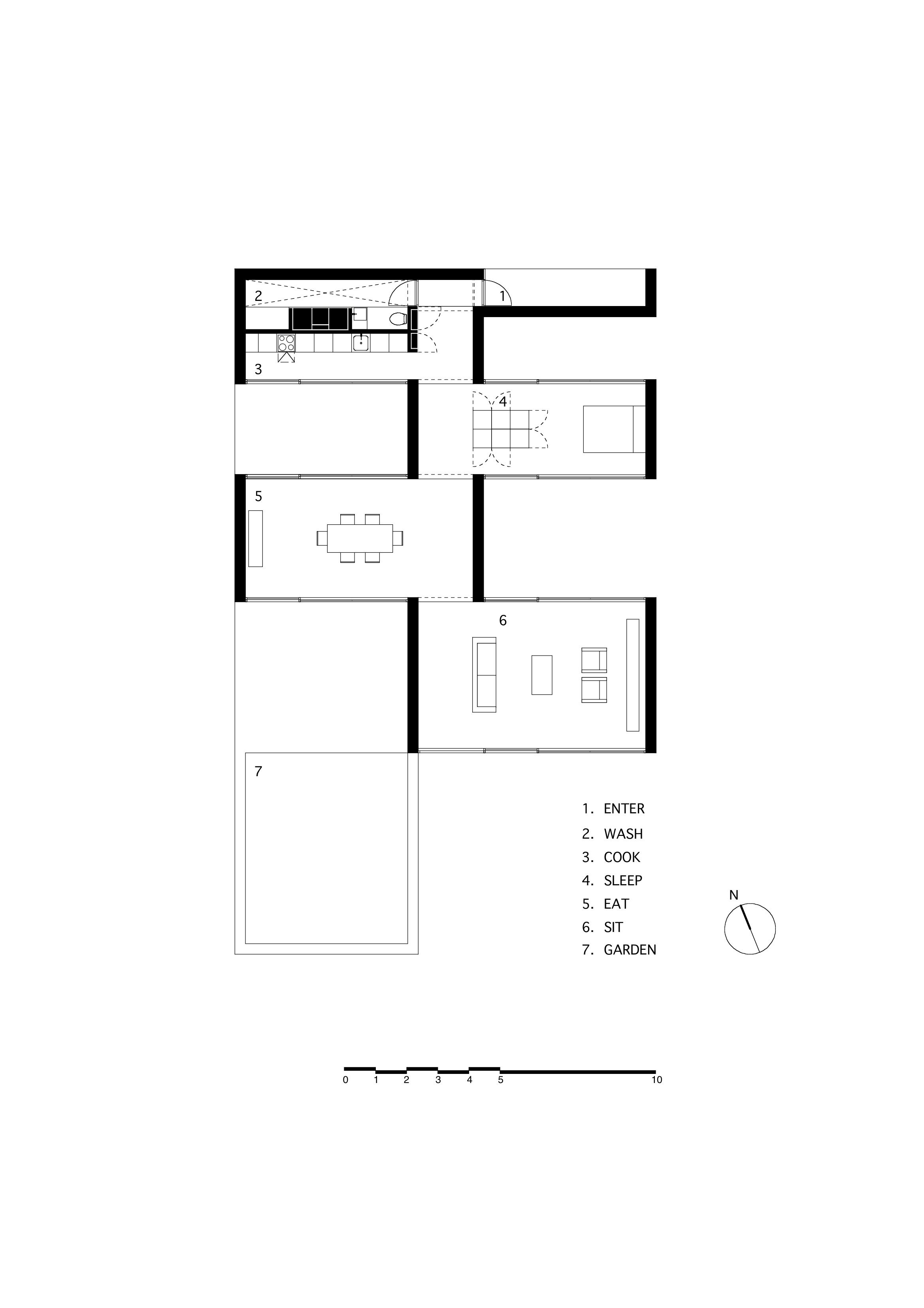 House In Bohermore Boyd Cody Architects