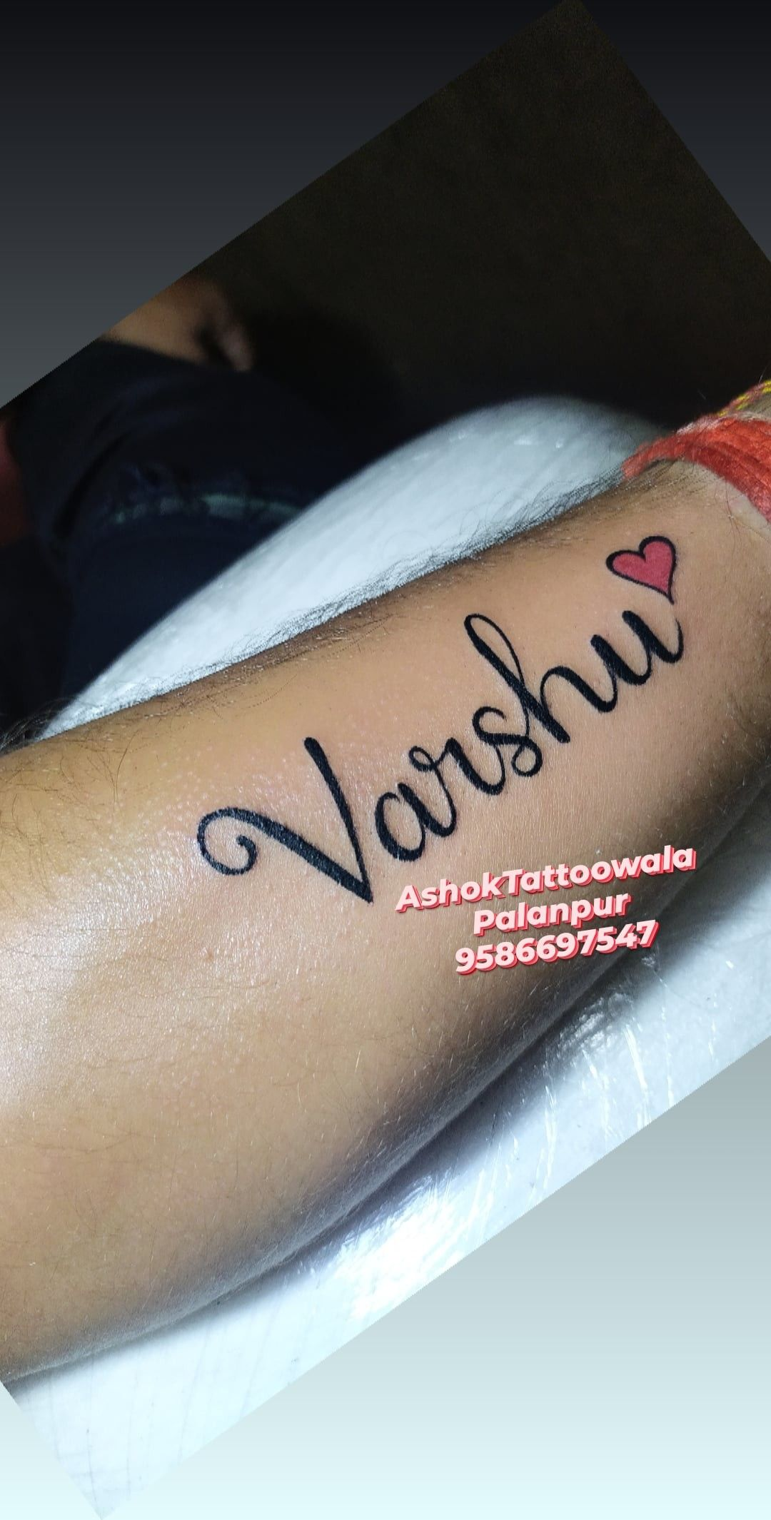 Varshu Name Tattoo Name Tattoo Tattoo Quotes Fish Tattoos Raja name tattoo wallpaper
