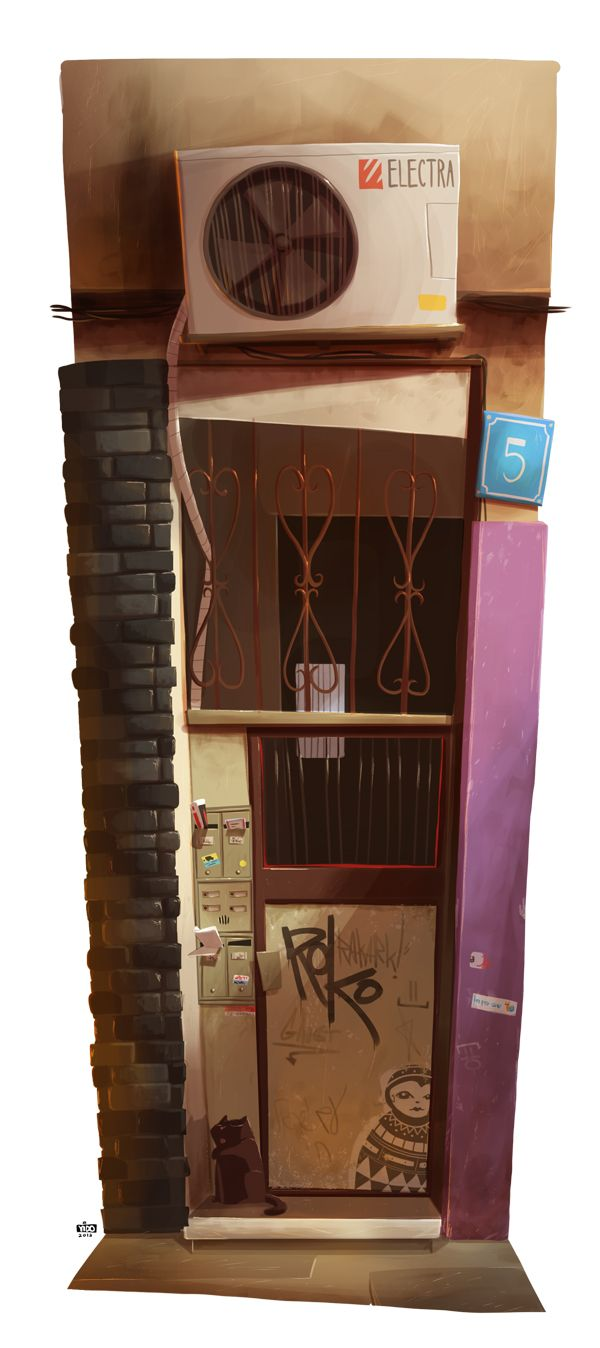 stuff. (by ido yehimovitz): TLV Heat #8 http://artofyido.blogspot.com.es/2013/02/tlv-heat-8.html