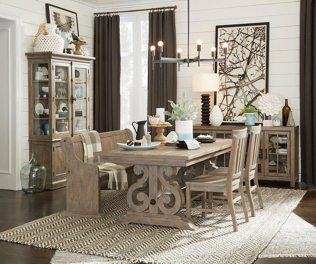 50 Cool And Creative Shabby Chic Dining Rooms: Dining Table Ideas Unique Luxury Dining Room Table