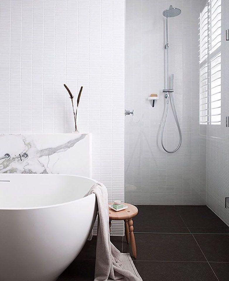 Instagram Photo By Scandinavian Inspired Wares Apr 28 2016 At 4 22am Utc Bathroom Design Inspiration Modern Bathroom Bathroom Inspiration